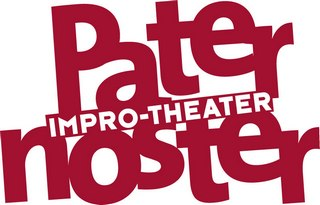 Improtheater Paternoster