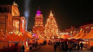 Die Top 10 Weihnachtsmärkte In Berlin Weihnachten In Berlin