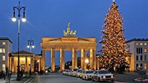 Wetteraussichten Weihnachten 2019.Berliner Weihnachtsmarkt Wetter Weihnachten In Berlin