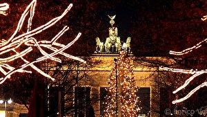 Unter den Linden Weihnachten