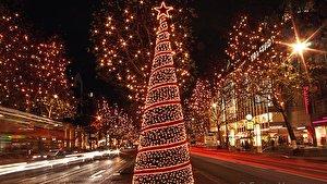 Weihnachtsbeleuchtung Berlin.Licht An Am Kurfürstendamm Weihnachten In Berlin
