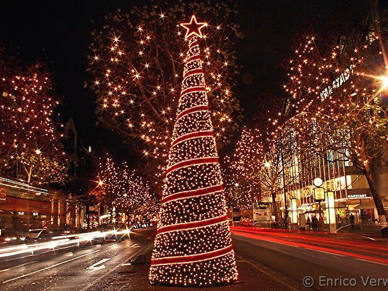 Weihnachten In Berlin Verboten