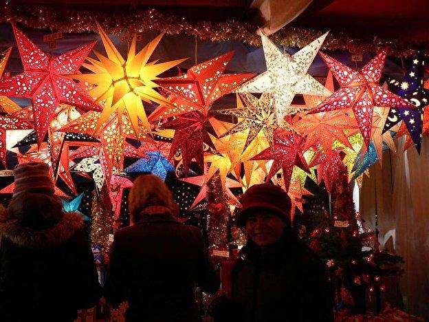Berlin Weihnachtsmarkt 2019.Alt Kaulsdorfer Weihnachtsmarkt Weihnachten In Berlin
