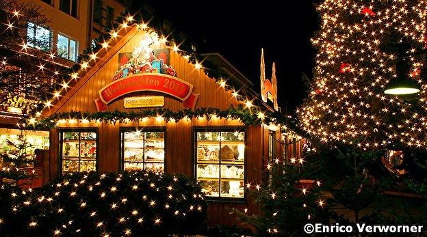 Weihnachten 2019 Berlin.Weihnachtsmärkte Im Berliner Umland 2019 Weihnachten In Berlin
