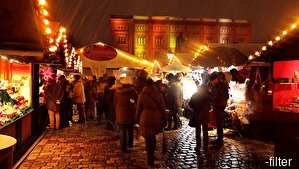 Geöffnete Weihnachtsmärkte Zwischen Den Jahren Weihnachten In Berlin