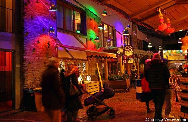 Heissa Holzmarkt Weihnachten In Berlin
