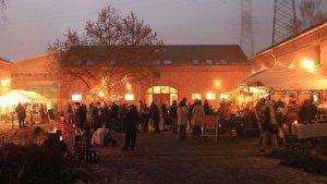 Weihnachtsmarkt Karlshorst.Alle Weihnachtsmärkte In Lichtenberg Weihnachten In Berlin