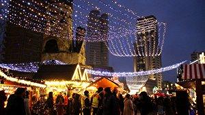 Größter Weihnachtsmarkt Berlin.Die Top 10 Weihnachtsmärkte In Berlin Weihnachten In Berlin