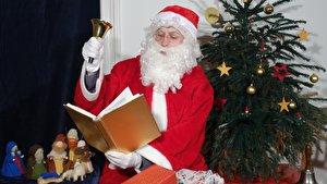 weihnachtsmann buchen weihnachten in berlin