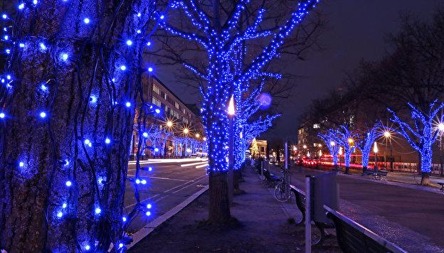 Unter Den Linden Weihnachtsbeleuchtung.Weihnachten Unter Den Linden 2018 Weihnachten In Berlin
