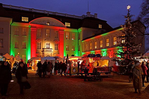 Beginn Weihnachtsmarkt Berlin 2019.Weihnachtsmarkt In Der Altstadt Köpenick Weihnachten In Berlin