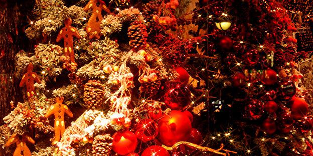 Weihnachtsdeko Laden Berlin.Christsternmarkt In Der Kirche Lankwitz Weihnachten In Berlin