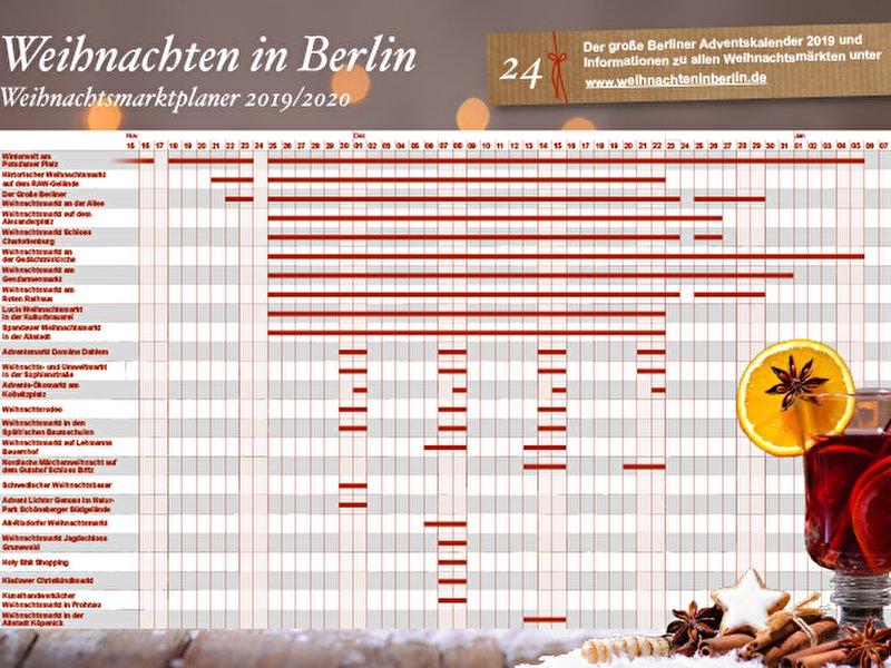 weihnachtsmarktplaner 2019 berlin weihnachten in berlin. Black Bedroom Furniture Sets. Home Design Ideas