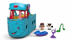 Fisher-Price FXJ47 Little People Schiff