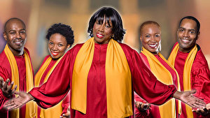 Golden Gospel Girls