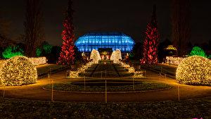 Christmas Garden Im Botanischen Garten Berlin Weihnachten In Berlin