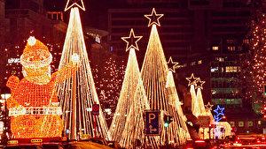 Weihnachtsbeleuchtung Kurfürstendamm.Licht An Am Kurfürstendamm Weihnachten In Berlin