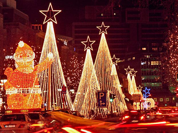 wo berlin am sch nsten leuchtet weihnachten in berlin. Black Bedroom Furniture Sets. Home Design Ideas