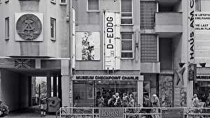 "Museum ""Haus am Checkpoint Charlie"""